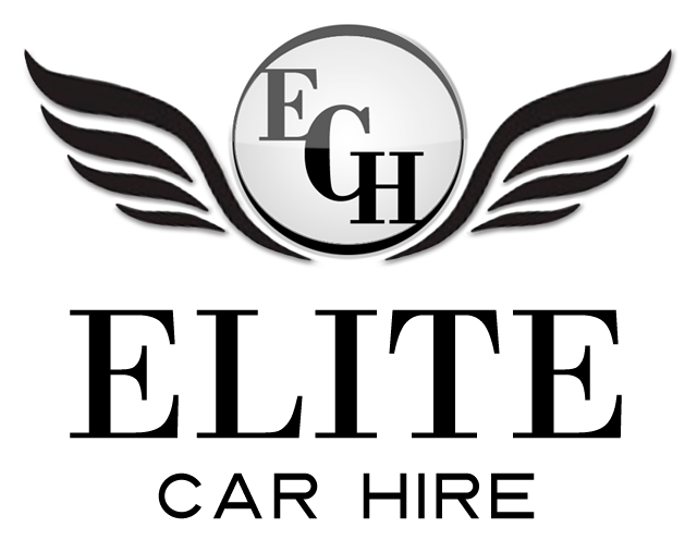 Logo Transparent - Elite Car Hire Melbourne